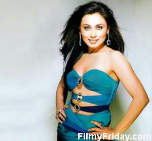 Rani Mukherjee Photos 2010