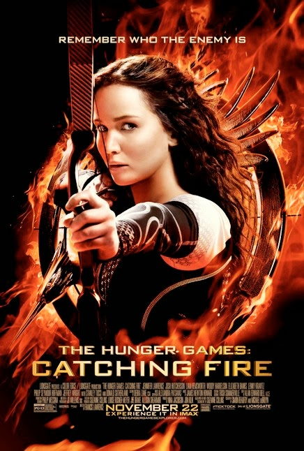 Watch The Hunger Games: Catching Fire | Prime Video