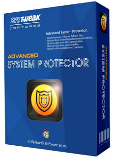 Advanced System Protector Serial Key 2015 Crack Free Download