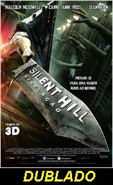 Assistir Silent Hill Revelação Dublado online