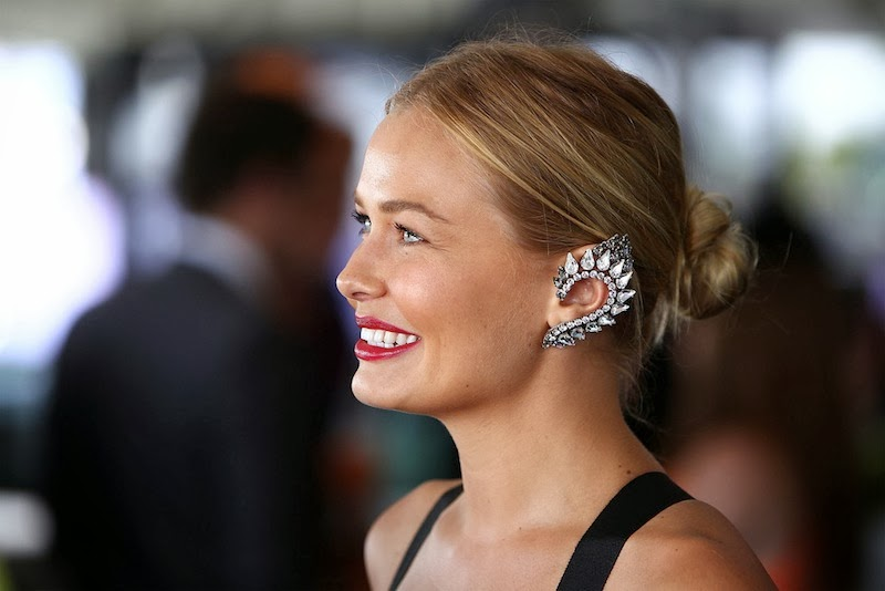 Ear Cuff, Ryan Storer, Jewellery, Earrings, Lara Bingle