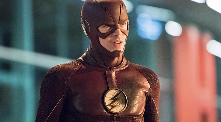 POLL : What was your favorite scene in The Flash - Enter Zoom?