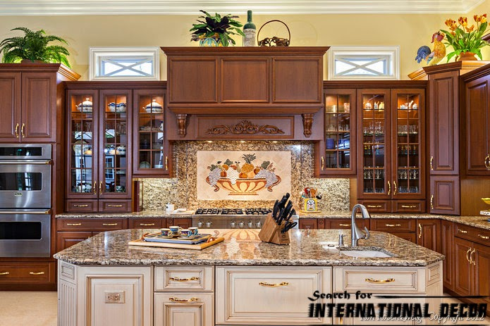 Best Designs Of Luxury Kitchens In Classic Style Girl S Room