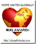 Hug Awards