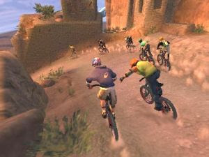 Downhill Domination PC