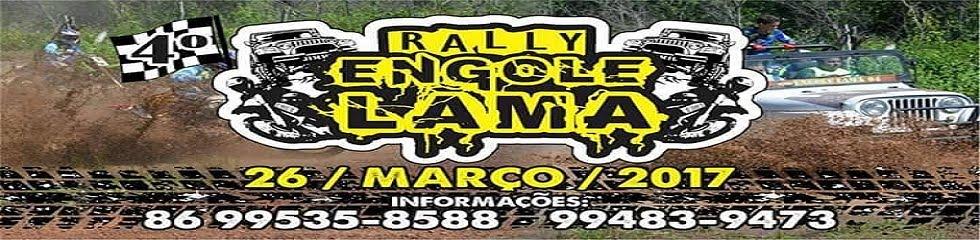Rally Engole Lama