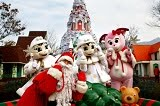 Seoul Land Christmas Party