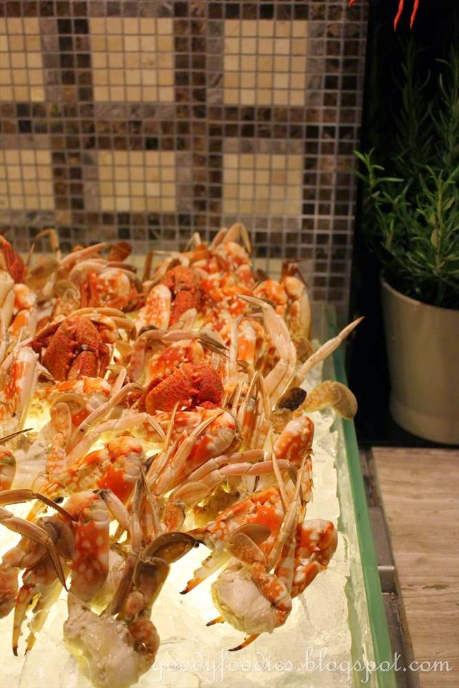 Best Seafood Buffet Restaurant In Reno