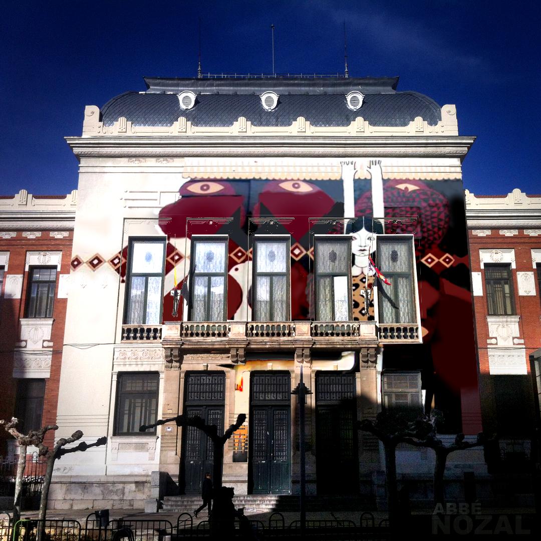 Instituto ElDimitri, 2014 Abbé Nozal