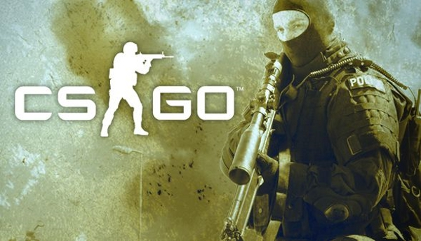 CS-GO: Counter Strike Global Offensive beta