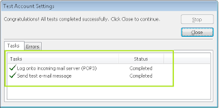 Cara Set Up POP dan SMTP di Outlook 2010 5