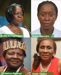 Rising African Women Leaders in Water, Sanitation, & Hygiene