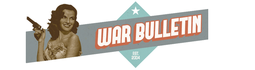War Bulletin