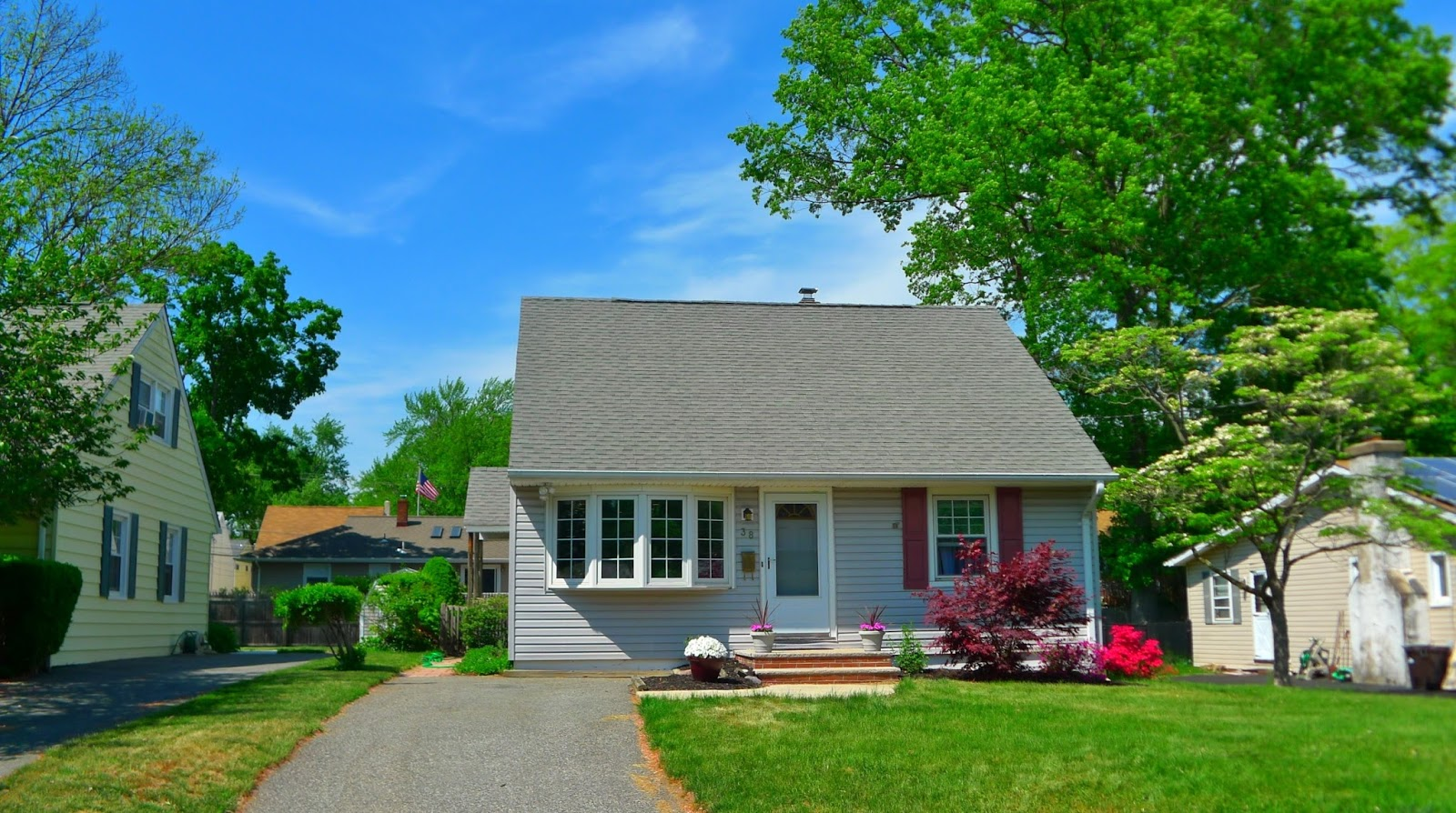 North Central Nj Real Estate And Homes Picture Perfect