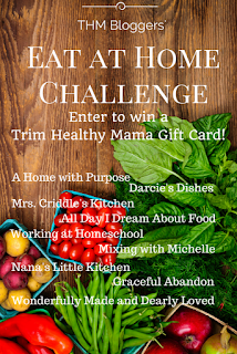 http://workingathomeschool.com/2015/07/04/eat-at-home-challenge