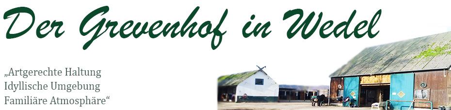 Grevenhof Wedel