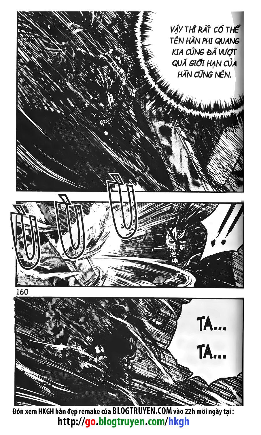 Hiệp Khách Giang Hồ chap 396 Trang 4 - Mangak.info