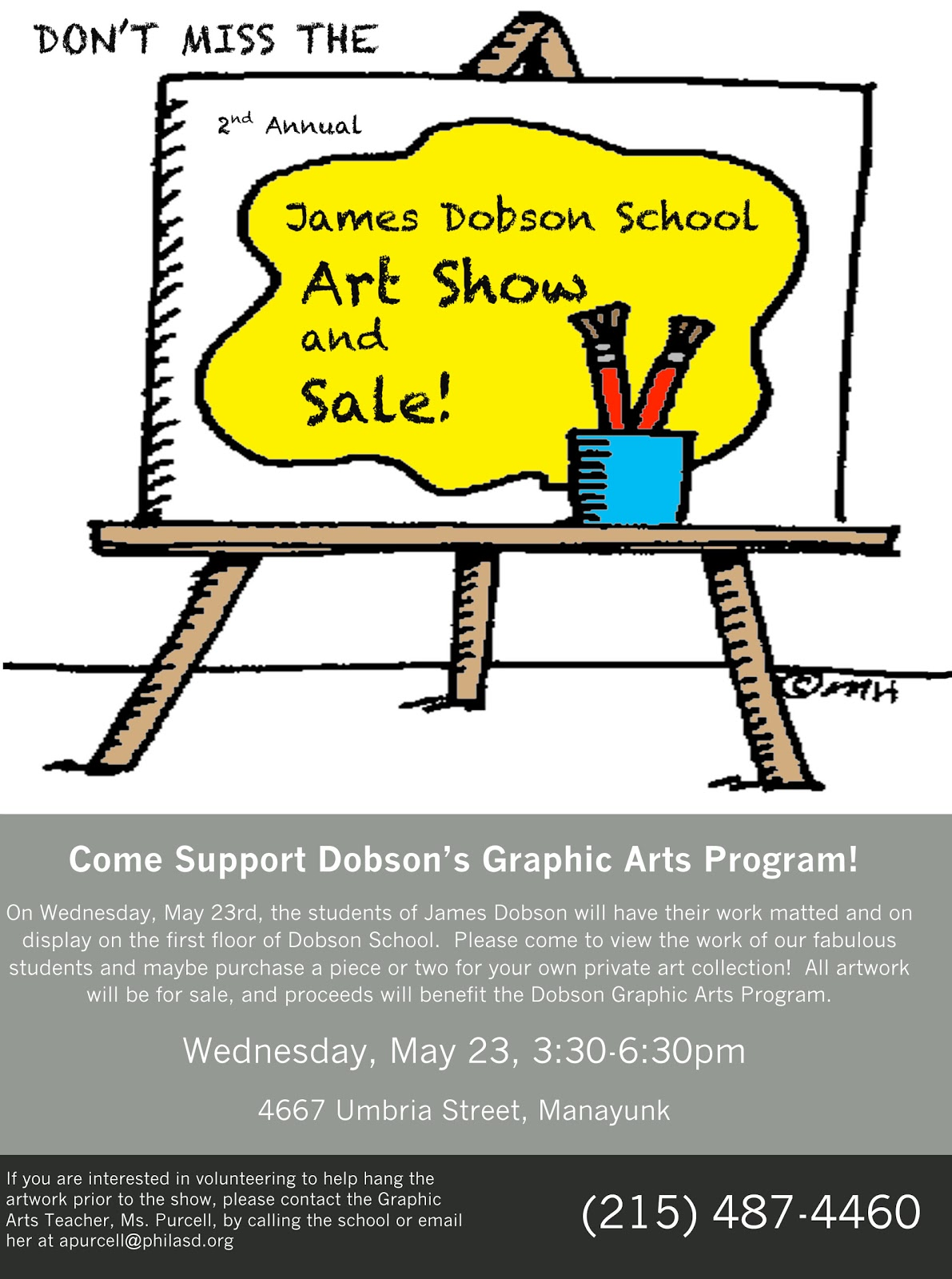 Night lights james dobson - Each Matted Work Costs Only 10 And All Proceeds Go Toward Funding The Graphic Arts Program At Dobson Please Show Your Support By Attending And Possibly