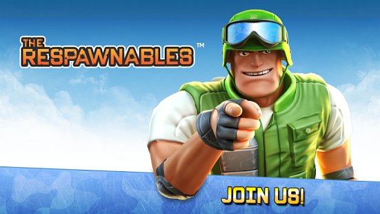 Respawnables Android Game Apk