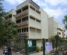 Atomic Energy Central School No 2 Anushaktinagar