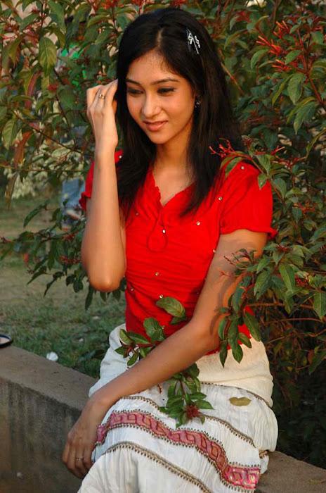 sindhu affan hot images