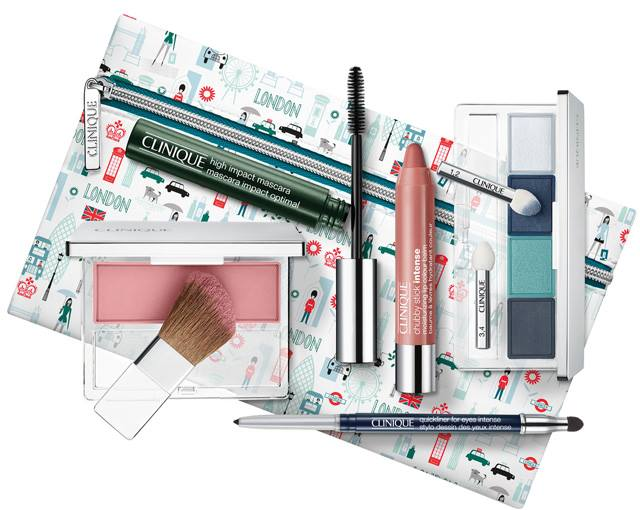 Clinique Travel Boxes for Summer 2015
