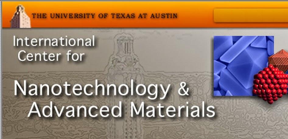 BLOG de Tecnología Ambiental y Nanotecnología de la UTFV: Texas ...