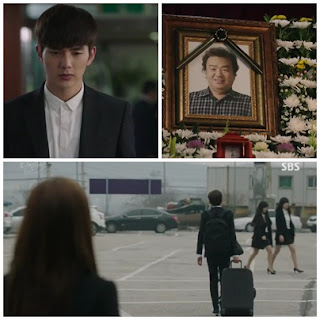Sinopsis Remember - War of The Son Episode 4 Part 2