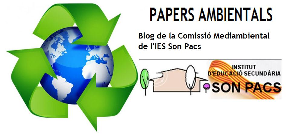 Papers Ambientals