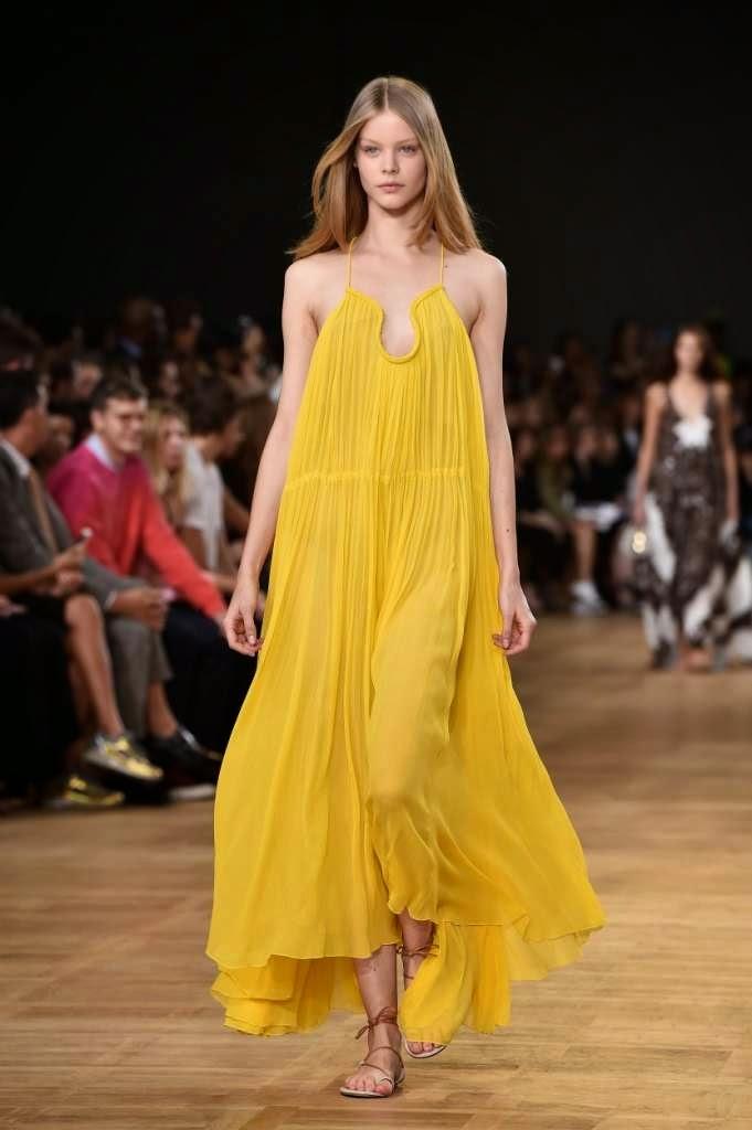 tendencias moda mujer primavera verano
