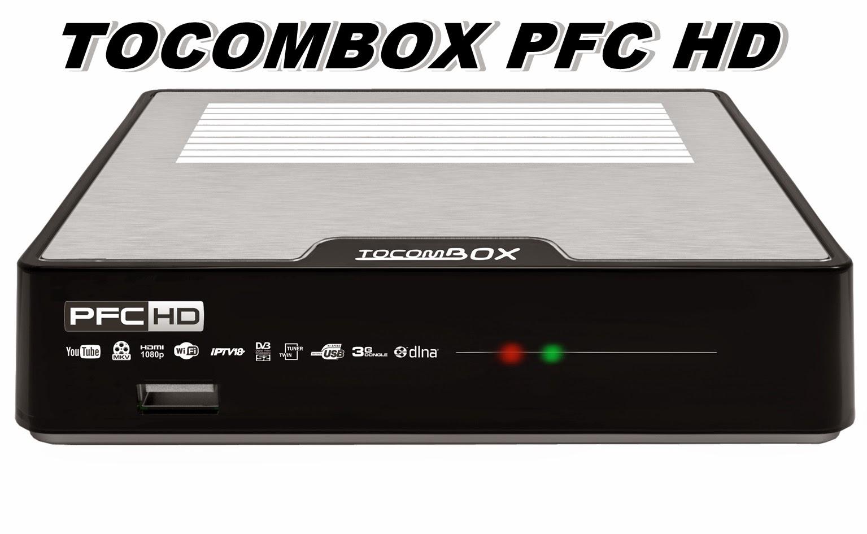 NOVA ATT  TOCOMBOX PFC HD V2.009 – 29.03.2015