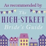*MUST BUY* The High-Street Bride's Guide featuring Kitty & Dulcie.