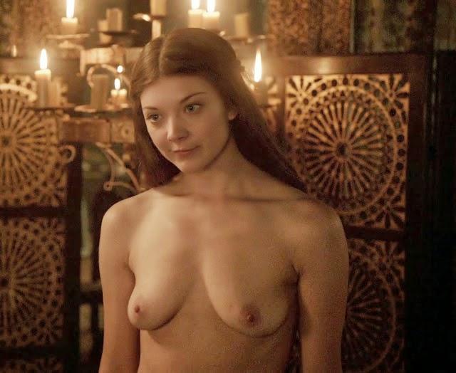 Alex kingston naked