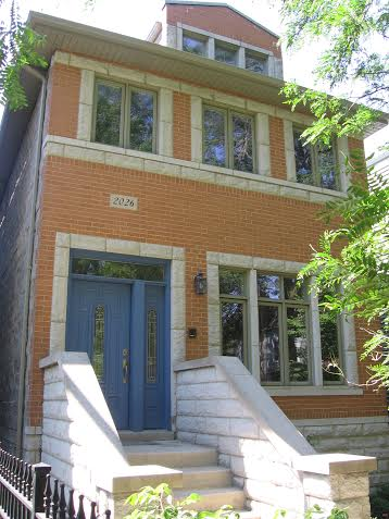 Just Sold Logan Square!