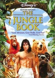 Phim Cậu Bé Rừng Xanh-The Jungle Book