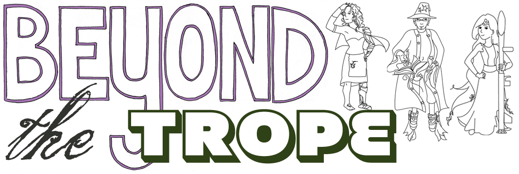 Beyond the Trope Podcast