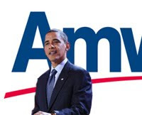 Obama is Promoting Amway