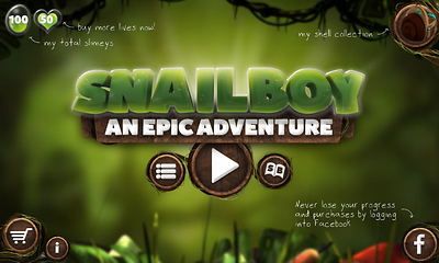 Snailboy - An Epic Adventure v1.1.2