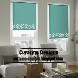 Roller Blinds For Plastic Windows Roller Blinds Colors For All Interiors