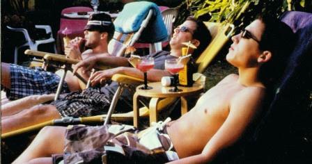 El club de los corazones rotos, película gay