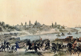 """2da INVASIÓN INGLESA """"LA DEFENSA"""" DE BUENOS AIRES (1807) TROPAS BRITÁNICAS Vs  FUERZAS DEFENSORAS"""