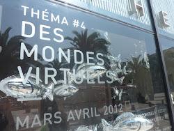 Théâtre Liberté théma Mondes virtuels
