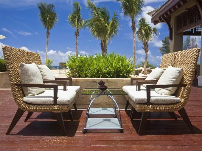 Muebles y decoraci n de interiores decoraci n de azoteas - Terrazas en azoteas ...