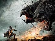 Titanların Savaşı 3D