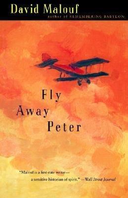 fly away peter essay