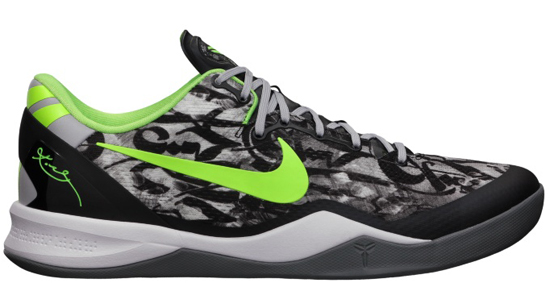 brand new 8f560 11d0d This Nike Kobe 8 System is known as the