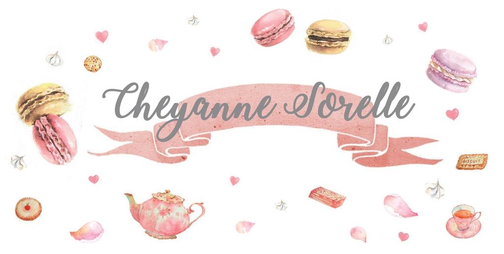 Cheyanne Sorelle