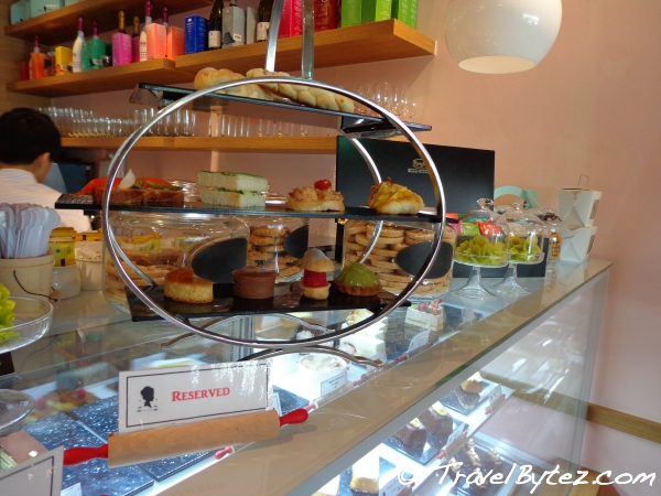 Madame Patisserie