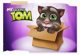 My Talking Tom Cat Mod Apk 1.7.3 (Unlimited Money) cover by www.kontes-seo-news.blogspot.com