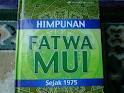 FATWA TENTANG JUAL BELI MATA UANG (AL-SHARF)